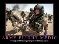 Thank you to medics in all branches for the countless lives you have saved! ✯