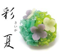 生菓子|お取り扱い商品|京菓匠 鶴屋吉信