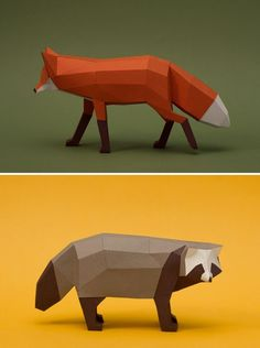 10 low-poly illustrations that'll inspire you to create your own - Digital Arts: