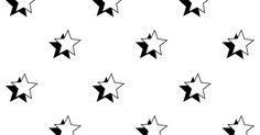 Free digital star scrapbooking paper - ausdruckbares Geschenkpapier - freebie