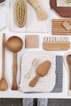 Beautiful things for the kitchen /