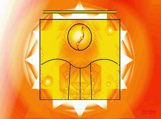 Vero Terapias: Hoy es Semilla Entonada Amarilla
