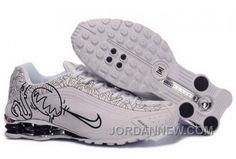 http://www.jordannew.com/mens-nike-shox-r4-cartoon-shoes-white-black-silver-copuon-code.html MEN'S NIKE SHOX R4 CARTOON SHOES WHITE/BLACK/SILVER COPUON CODE Only $80.95 , Free Shipping!