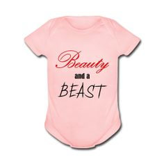 Pretty Beast Baby crossfit, cross, fit, cross-fit, xfit, x-fit, wod, beast, beast mode, mode, jerk, snatch, clean, press, push, squat, box, boxjump, jump, doubles, singles, unders, rings, dips, burpees, onesie