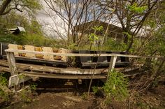 Bizarro | World's Creepiest Abandoned Amusement Parks | Seph Lawless