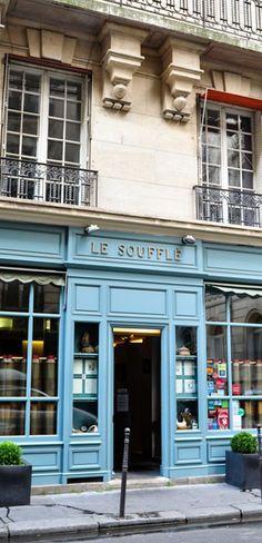 France Travel Inspiration - Food Lovers' Guide to Paris   eatlittlebird.com