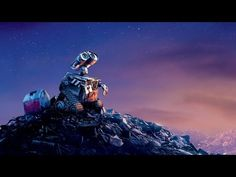 Animation Full Movie 2015 - Animation For Child - Meaningful Movies - Full Screen - WALL E - YouTube