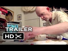▶ Art and Craft Official Trailer 1 (2014) - Documentary HD - YouTube