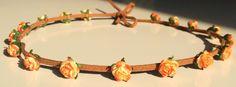 #orange #flowerpower