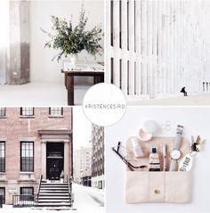 love the leafy branch arrangement 3 Inspiring Instagram Accounts to Follow | Apartment34 | Decor
