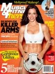 Ana Delia Lower Body Workout Muscle and Fitness Hers