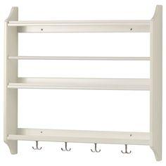 STENSTORP Étagère porte-assiettes - IKEA
