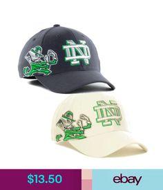 b564756f87d Hats Notre Dame Fighting Irish Men s Top Of The World Ncaa Molten Flex Fit  Hat Cap  ebay  Fashion