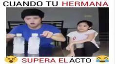 Si Te Ries Pierdes (Nivel = Jaja Saludos) | Vamo A Calmarno 2016 - YouTube