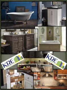 Best KRE Group Company Flyers Images On Pinterest Group Company - San antonio bathroom remodeling companies