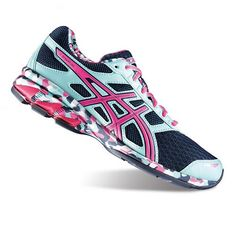 ASICS GEL-Frantic 7 Women's Running Shoes [my new babies]