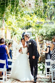 Maui Wedding Photographer Chris J. Evans captures the groom and his bride. Visit www.cjevansphotography.com  to see more.
