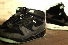 """Nike Air Revolution QS """"His-Hers"""" Pack"""