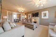 4 bedroom detached house for sale in Gwaun Miskin - Rhondda - Rhondda Cynon Taff - CF72 8LU - Rightmove | Photos