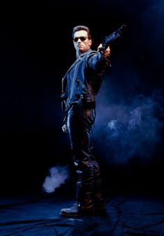 Arnold Schwarzenegger is back as Trench lock, stock and two smoking barrels of big guns ready.