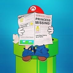 Reposting @the_retro_muse: It seems me and Mario have the same morning routine. . . . . . #supermario #supermariobros #supermarioodyssey #marioodyssey #princesspeach #toiletselfie #morningmotivation #nintendo #nintendoswitch #goodreads #plumbing #snes #nes #n64 #retrogaming #retrogames #retrocollective #nerdygirl #podcast #itunes #podbean #picoftheday #nerd #geek #geekgirl #GAYmer