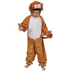 e5dc8625 Kids lion zoo wild animal cat safari fancy dress costume onesie book day  week