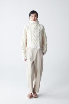 Elija Wool Sweater | NEEMIC | NOT JUST A LABEL
