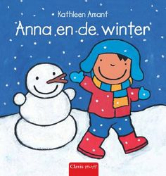 Anna in de winter - Kathleen Amant Winter Activities For Kids, Winter Crafts For Kids, Winter Kids, Fun Activities, Anna, Winter Thema, Melted Snowman, Snow Theme, Black Construction Paper