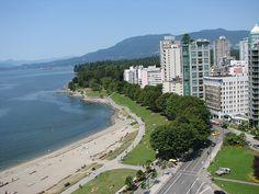 #Vancouver #BC #Canada