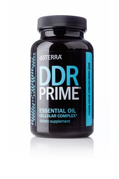 doTerra DDR Prime® Softgels Cellular Complex