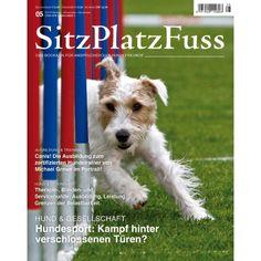 Sitzplatzfuss (5) - Magazin für anspruchsvolle Hundefreunde