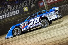 Sad News: Dirt Late Model driver Shane Unger has died after a crash in yesterday's World 100 at Eldora Speedway https://racingnews.co/2016/09/11/shane-unger-dies-injuries-suffered-eldora-speedway/ #shaneunger