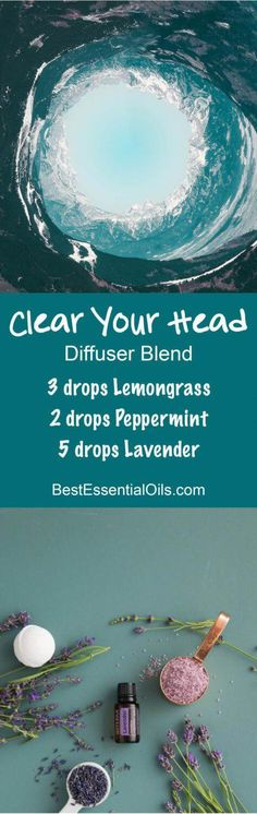 Coconut Oil Uses - Clear Your Head doTERRA Diffuser Blend 9 Reasons to Use Coconut Oil Daily Coconut Oil Will Set You Free — and Improve Your Health!Coconut Oil Fuels Your Metabolism! Lemongrass Essential Oil, Essential Oil Diffuser Blends, Doterra Essential Oils, Doterra Lemongrass, Doterra Oils, Doterra Diffuser, Doterra Blends, Yl Oils, Coconut Oil Uses