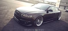 Awesome Audi. #low #audi