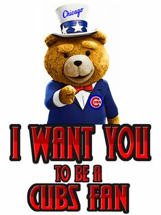 Chicago Cubs Pictures, Chicago Cubs Fans, Chicago Cubs Baseball, Mlb Teams, Sports Teams, Love Is Cartoon, Cubs Team, Bear Cubs, Bears