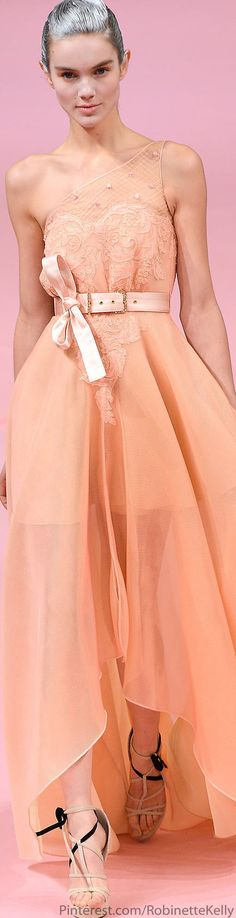 Alexis Mabille Haute Couture | S/S 2013