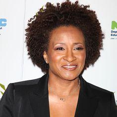 """Wanda Sykes - Survivor  The comedienne discovered she had """"stage-zero"""" breast cancer during a follow-up to her breast reduction surgery. Since she had a history of cancer on her mother's side of the family, Sykes, 47, decided to have a preventive double mastectomy. """"I had both breasts removed, because now I have zero chance of having breast cancer,"""" she explained on The Ellen Degeneres Show."""