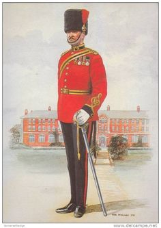 7dcdc29235c Royal Corps of Signals 1938 · British SoldierBritish ArmyBritish UniformsMan  ...