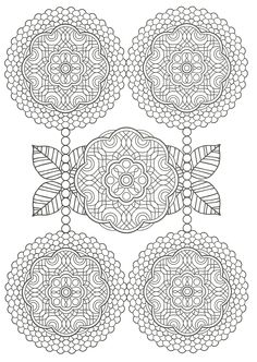 Advanced Adult Coloring Pages - Advanced Adult Coloring Pages , Free Printable Coloring Pages Birds Pattern Coloring Pages, Mandala Coloring Pages, Free Printable Coloring Pages, Coloring Book Pages, Coloring Sheets, Summer Coloring Pages, Cat Coloring Page, Colouring, Crochet Mandala Pattern