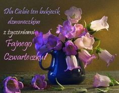 Na dzień dobry Painting, Humor, Beautiful, Thursday, Painting Art, Humour, Paintings, Funny Photos, Painted Canvas