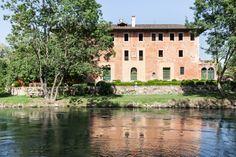 Villa Ottelio ad Ariis