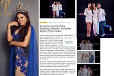 Katherine Espin named one of the most influential personalities of 2016 by El Universo