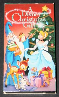 A Disney Christmas Gift Dvd.71 Best Christmas Video Collection Dvd Blu Ray Noel