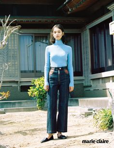 "teammizuhara: "" Kiko Mizuhara for Marie Claire Korea June 2015 Ellen Von Unwerth, Cindy Crawford, Kiko Mizuhara Style, Style Photoshoot, Photoshoot Fashion, Look Short, Pretty Asian, Korea Fashion, Unisex"