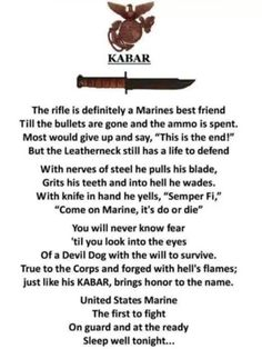 Hell have no fury like a US Marine! Marine Corps Quotes, Marine Corps Humor, Usmc Quotes, Military Quotes, Military Humor, Military Love, Us Marine Corps, Military Slogans, Usmc Humor