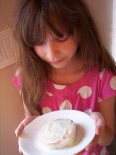 """More """"Homemade"""" Easy Bake Oven Recipes. Those refill packs are expensive!"""