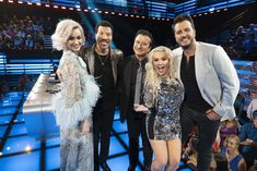 American Idol finalist Gabby Barrett with Steve Perry and judges Lionel Richie, Katy Perry, and Luke Bryan. Journey Steve Perry, Lionel Richie, Prince Royce, Scotty Mccreery, Red Tour, Luke Bryan, Keith Urban, Dancing With The Stars, American Idol