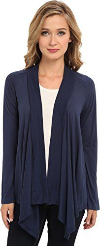 Splendid Women's Cardigan, Navy, Medium * More info could be found at the image url. Amazon Affiliate Program's Ads.