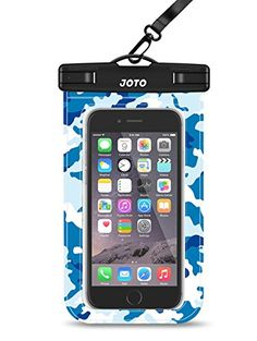 Waterproof Case, JOTO Cellphone Waterproof Dry Bag Pouch ...…