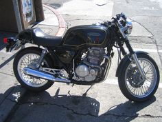Memday to aug 1 036 Cafe racer, motorcycle